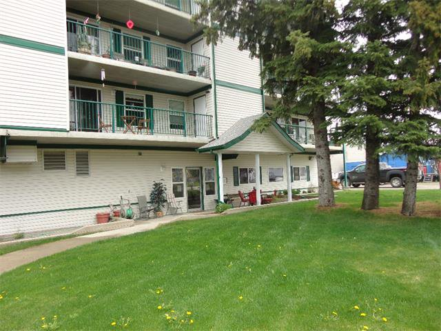 Main Photo: 304 101 3 Street NW: Sundre Condo for sale : MLS®# C4015441