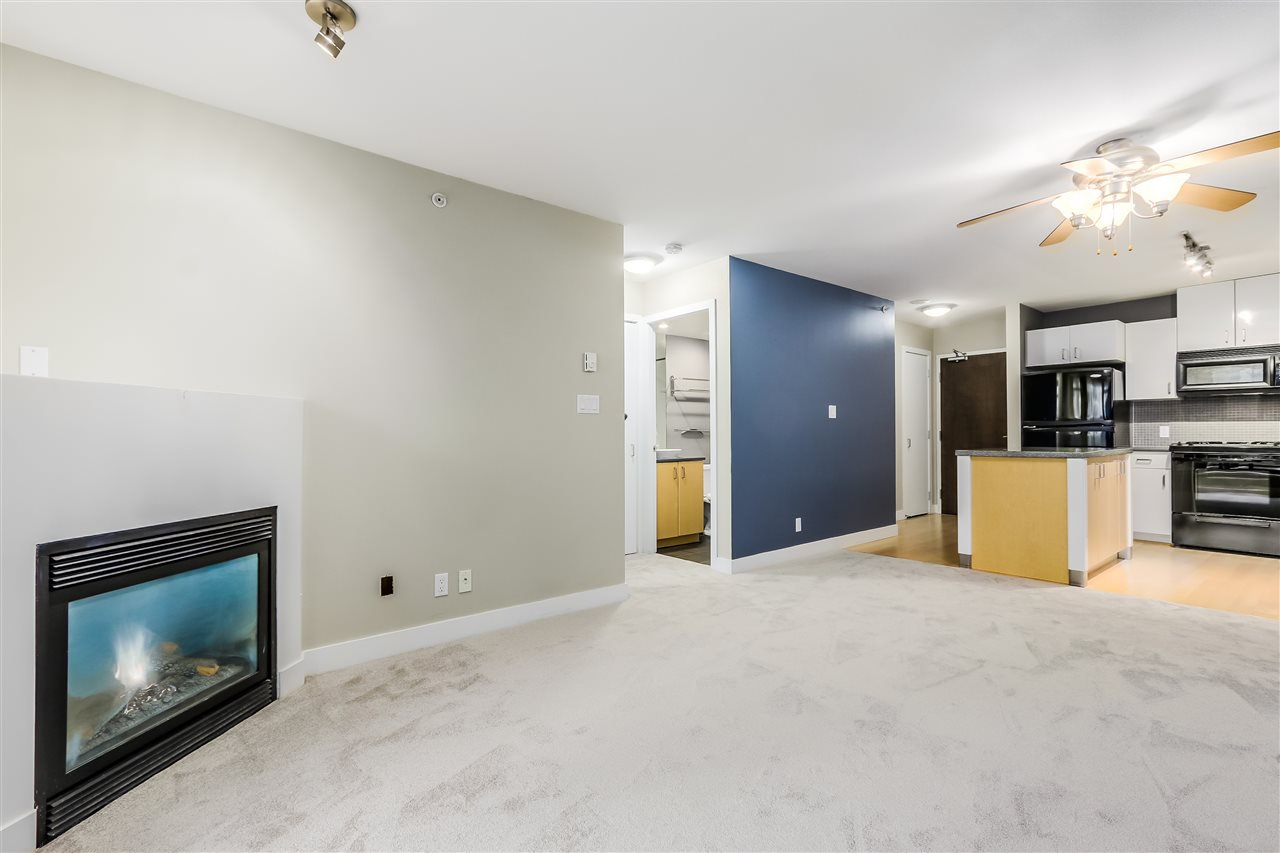 "Photo 9: Photos: 407 155 W 1 Street in North Vancouver: Lower Lonsdale Condo for sale in ""Time East"" : MLS®# R2031925"