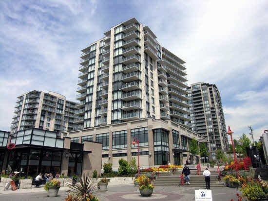 "Photo 17: Photos: 407 155 W 1 Street in North Vancouver: Lower Lonsdale Condo for sale in ""Time East"" : MLS®# R2031925"