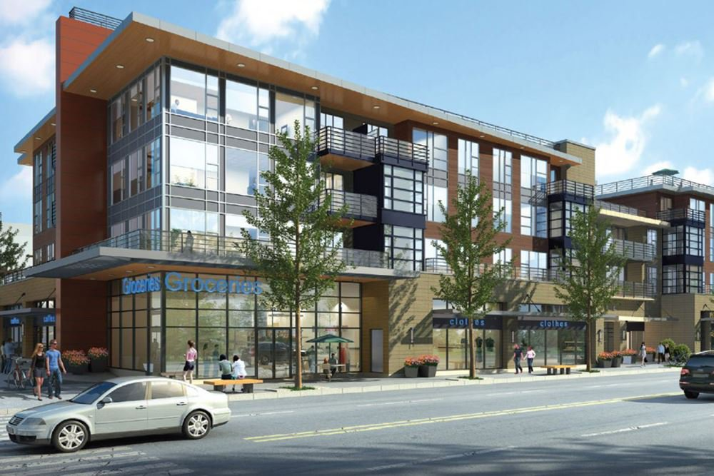 "Photo 13: Photos: 204 1628 W 4TH Avenue in Vancouver: False Creek Condo for sale in ""RADIUS"" (Vancouver West)  : MLS®# R2045521"
