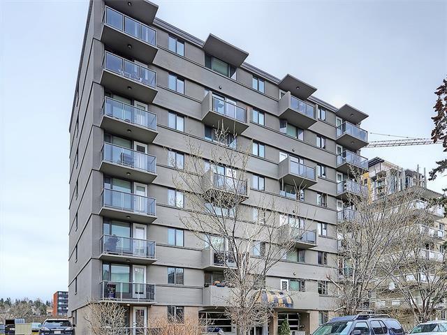Main Photo: 101 1225 15 Avenue SW in Calgary: Beltline Condo for sale : MLS®# C4058454