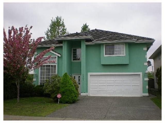 Main Photo: 22491 RATHBURN DRIVE in : Hamilton RI House for sale : MLS®# V994541