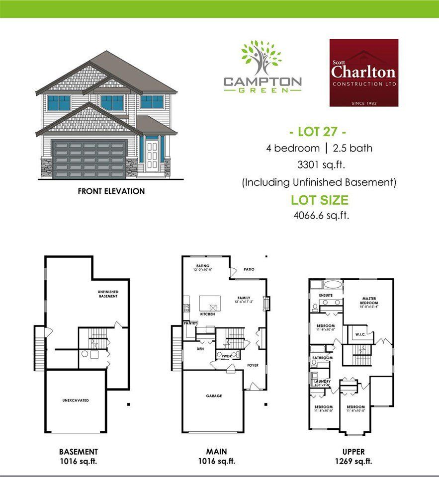 """Main Photo: 22850 GILBERT Drive in Maple Ridge: Silver Valley House for sale in """"CAMPTON GREEN"""" : MLS®# R2078425"""