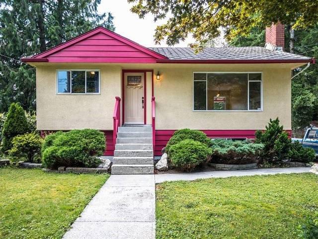 Main Photo: 12495 208 Street in Maple Ridge: Northwest Maple Ridge House for sale : MLS®# R2090954