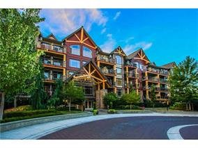 """Main Photo: 323 8288 207A Street in Langley: Willoughby Heights Condo for sale in """"YORKSON CREEK"""" : MLS®# R2137287"""