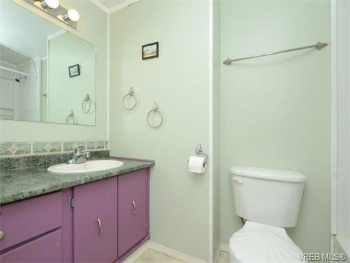 Photo 16: Photos: 39 5838 Blythwood Rd in SOOKE: Sk Saseenos Manufactured Home for sale (Sooke)  : MLS®# 750889