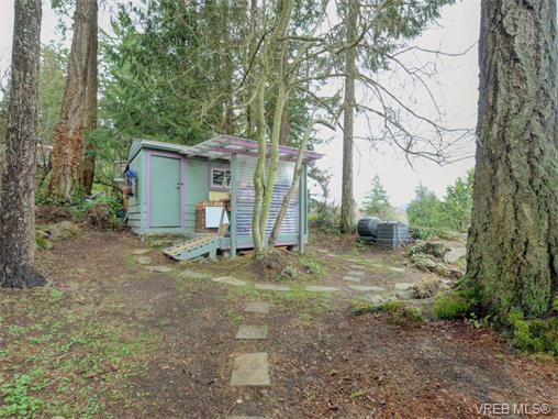 Photo 20: Photos: 39 5838 Blythwood Rd in SOOKE: Sk Saseenos Manufactured Home for sale (Sooke)  : MLS®# 750889