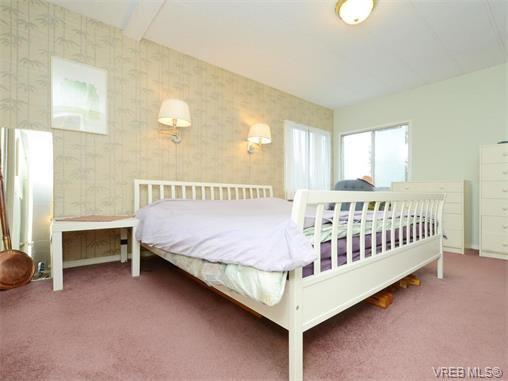 Photo 10: Photos: 39 5838 Blythwood Rd in SOOKE: Sk Saseenos Manufactured Home for sale (Sooke)  : MLS®# 750889