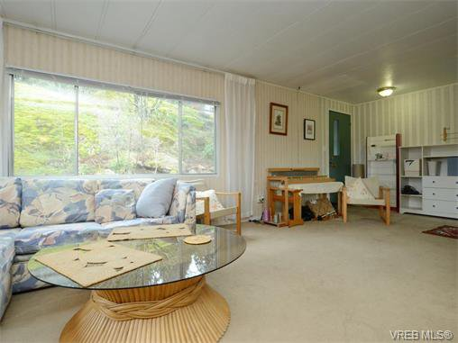 Photo 3: Photos: 39 5838 Blythwood Rd in SOOKE: Sk Saseenos Manufactured Home for sale (Sooke)  : MLS®# 750889