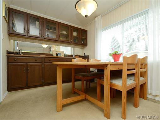 Photo 5: Photos: 39 5838 Blythwood Rd in SOOKE: Sk Saseenos Manufactured Home for sale (Sooke)  : MLS®# 750889