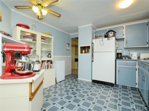 Photo 9: Photos: 39 5838 Blythwood Rd in SOOKE: Sk Saseenos Manufactured Home for sale (Sooke)  : MLS®# 750889