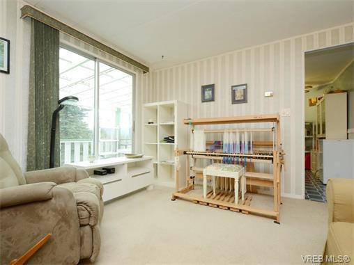 Photo 15: Photos: 39 5838 Blythwood Rd in SOOKE: Sk Saseenos Manufactured Home for sale (Sooke)  : MLS®# 750889