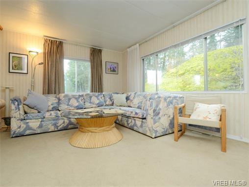 Photo 2: Photos: 39 5838 Blythwood Rd in SOOKE: Sk Saseenos Manufactured Home for sale (Sooke)  : MLS®# 750889