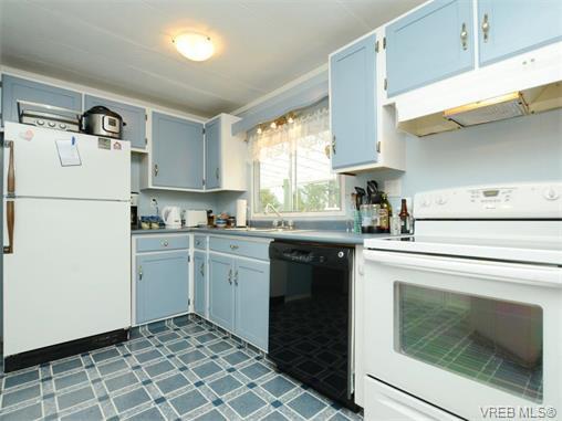 Photo 7: Photos: 39 5838 Blythwood Rd in SOOKE: Sk Saseenos Manufactured Home for sale (Sooke)  : MLS®# 750889