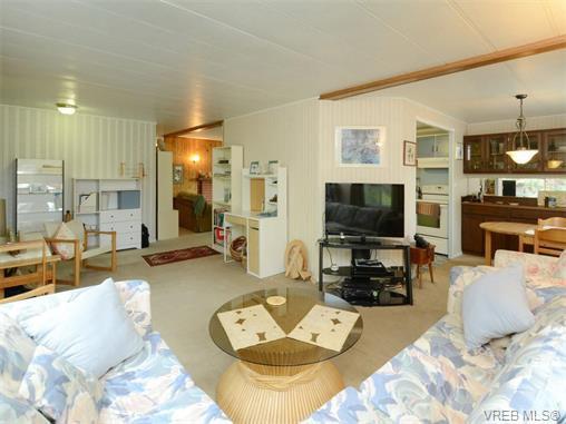 Photo 4: Photos: 39 5838 Blythwood Rd in SOOKE: Sk Saseenos Manufactured Home for sale (Sooke)  : MLS®# 750889