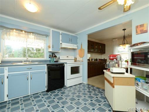 Photo 8: Photos: 39 5838 Blythwood Rd in SOOKE: Sk Saseenos Manufactured Home for sale (Sooke)  : MLS®# 750889