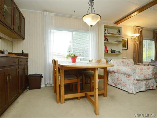 Photo 6: Photos: 39 5838 Blythwood Rd in SOOKE: Sk Saseenos Manufactured Home for sale (Sooke)  : MLS®# 750889