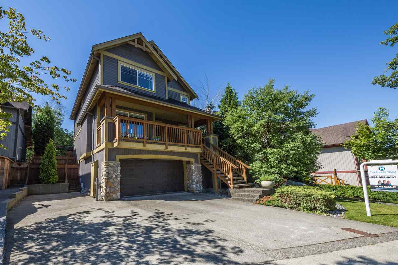 Main Photo: 23058 FOREMAN Drive in Maple Ridge: Silver Valley House for sale : MLS®# R2181254