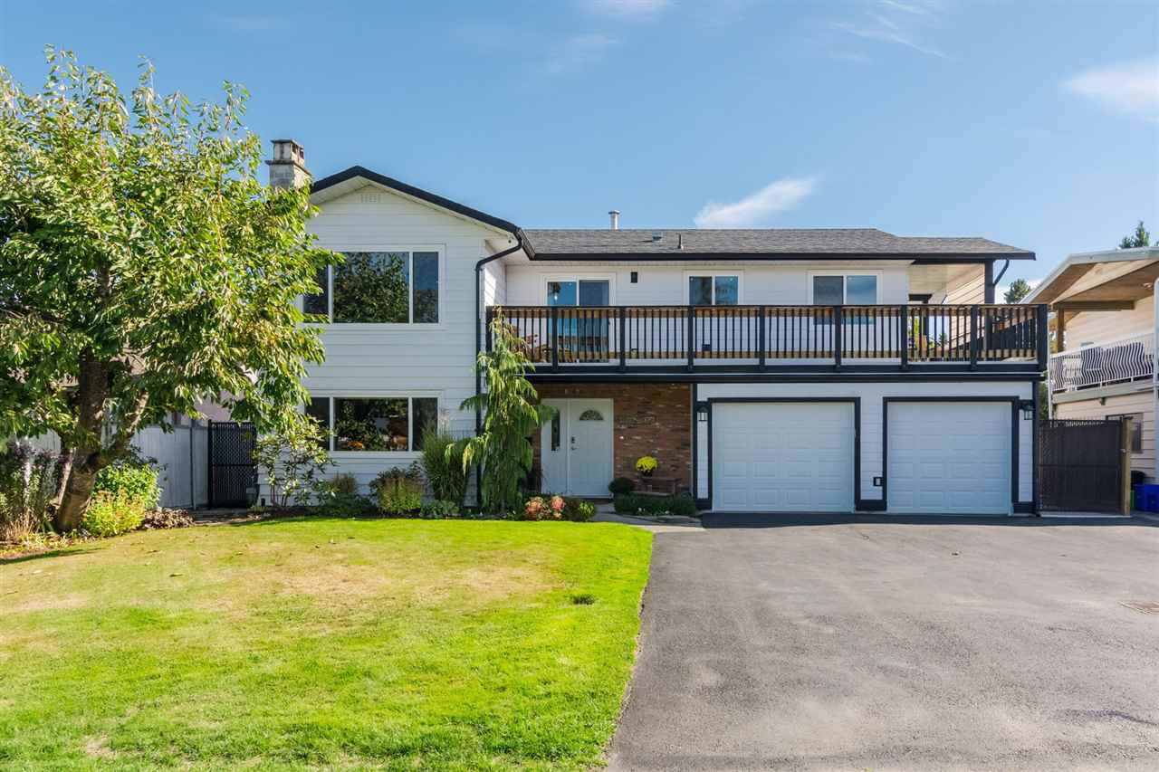 Main Photo: 5022 208A Street in Langley: Langley City House for sale : MLS®# R2211625