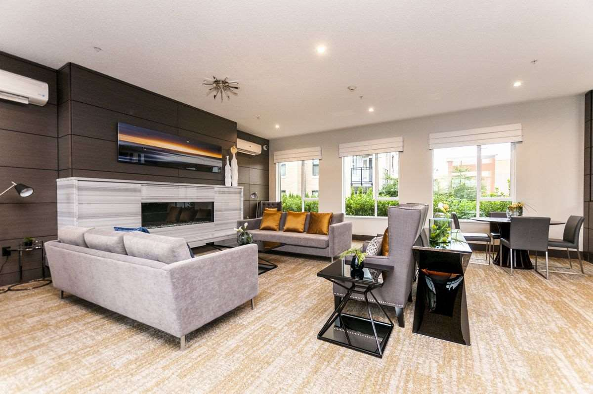 Photo 18: Photos: 309 9399 ALEXANDRA Road in Richmond: West Cambie Condo for sale : MLS®# R2216365