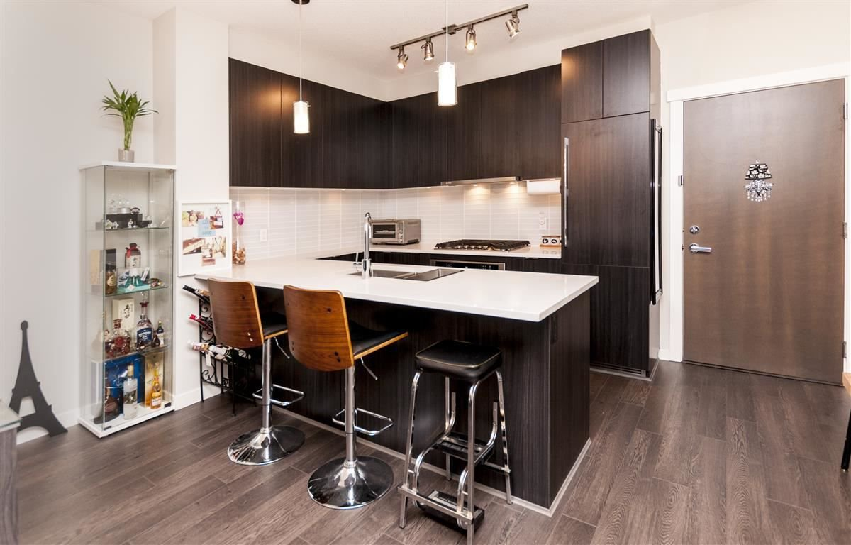 Photo 5: Photos: 309 9399 ALEXANDRA Road in Richmond: West Cambie Condo for sale : MLS®# R2216365