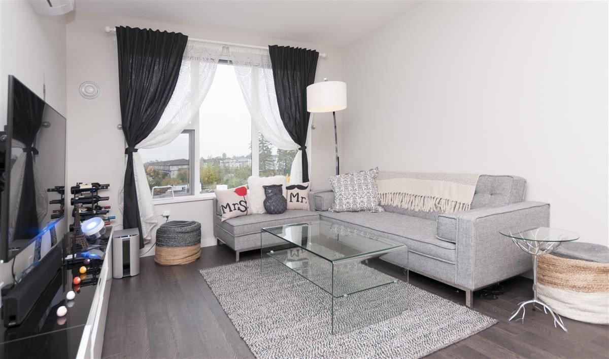 Photo 7: Photos: 309 9399 ALEXANDRA Road in Richmond: West Cambie Condo for sale : MLS®# R2216365