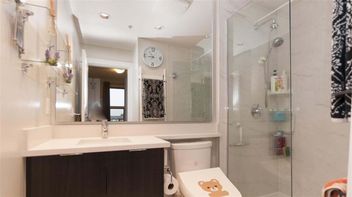 Photo 10: Photos: 309 9399 ALEXANDRA Road in Richmond: West Cambie Condo for sale : MLS®# R2216365