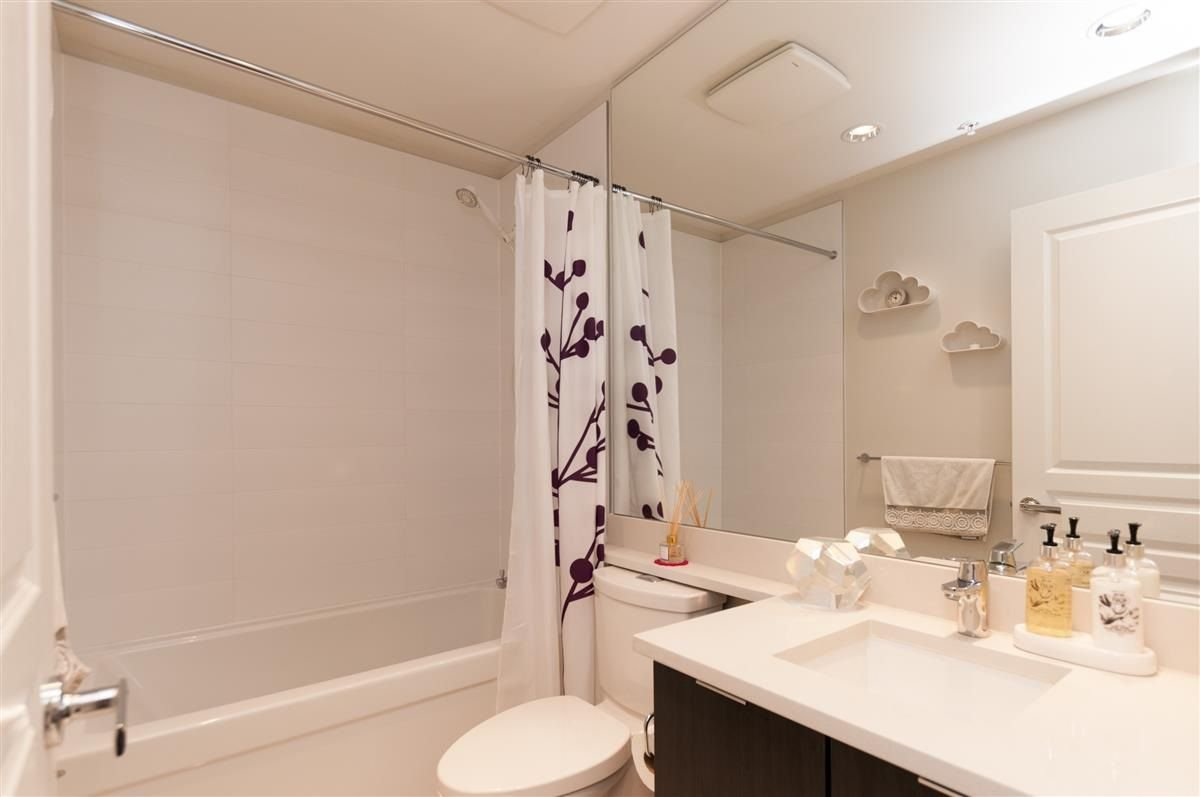 Photo 8: Photos: 309 9399 ALEXANDRA Road in Richmond: West Cambie Condo for sale : MLS®# R2216365
