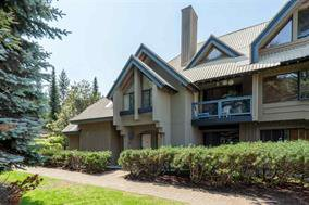 Main Photo: 29 4857 Painted Cliff Road in Whistler: Benchlands Townhouse for sale : MLS®# R2231734