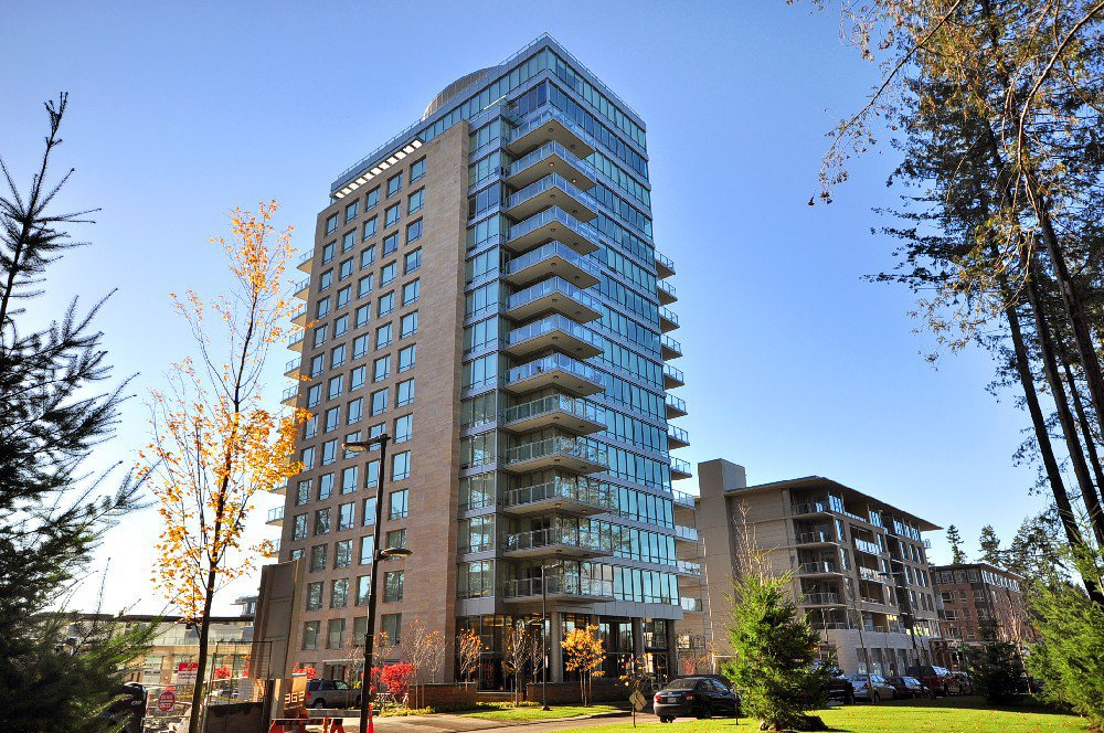 "Main Photo: 1600 5838 BERTON Avenue in Vancouver: University VW Condo for sale in ""WESBROOK"" (Vancouver West)  : MLS®# R2239956"