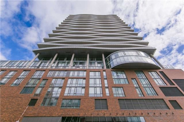 Main Photo: 1 Market St Unit #3204 in Toronto: Waterfront Communities C8 Condo for sale (Toronto C08)  : MLS®# C4064427