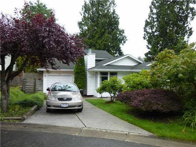 Main Photo: 11767 DRIFTWOOD DRIVE in : West Central House for sale (Maple Ridge)  : MLS®# V1015193