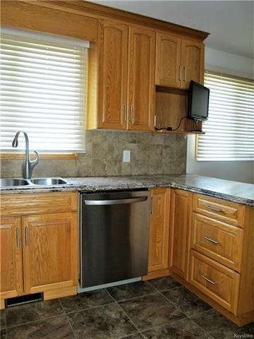 Photo 9: Photos:  in Winnipeg: North Kildonan Residential for sale (3F)  : MLS®# 1811890