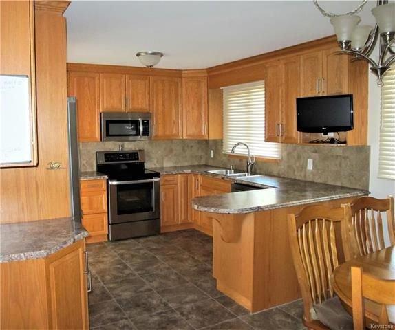 Photo 6: Photos:  in Winnipeg: North Kildonan Residential for sale (3F)  : MLS®# 1811890