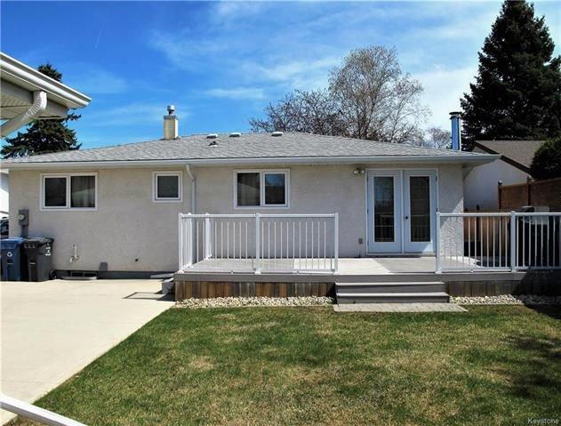 Photo 5: Photos:  in Winnipeg: North Kildonan Residential for sale (3F)  : MLS®# 1811890