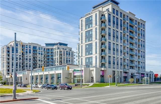 Main Photo: 922 12 Woodstream Boulevard in Vaughan: Vaughan Grove Condo for sale : MLS®# N4173695