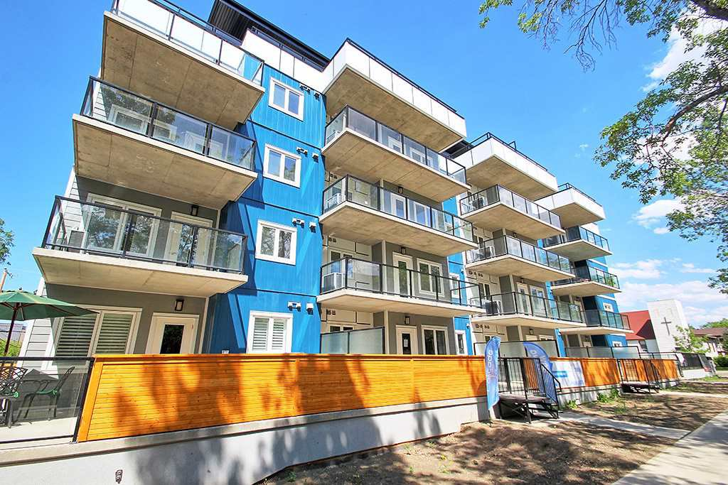 Main Photo:  in Edmonton: Zone 18 Condo for sale : MLS®# E4144793