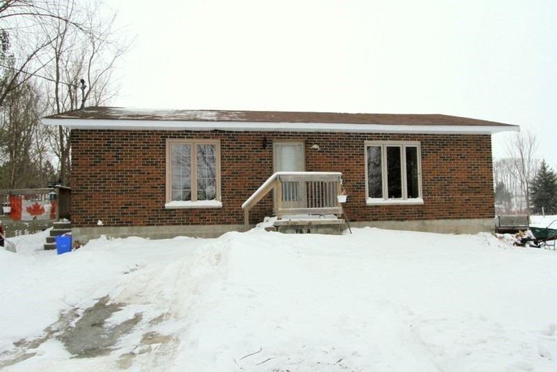 Main Photo: 1753 Kirkfield Road in Kawartha Lakes: Rural Eldon House (Bungalow-Raised) for sale : MLS®# X4373157