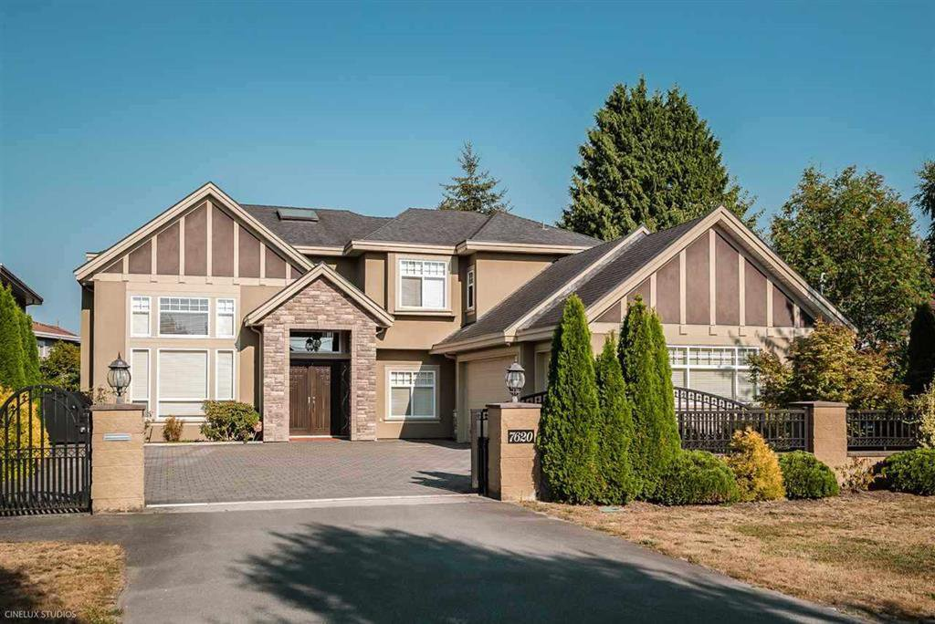 Main Photo: 7620 LEDWAY Road in Richmond: Granville House for sale : MLS®# R2355846