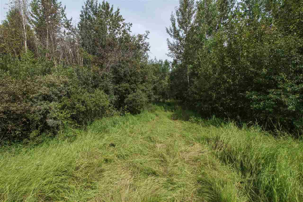 Main Photo: #23 53426 RR 41: Rural Parkland County Rural Land/Vacant Lot for sale : MLS®# E4194297