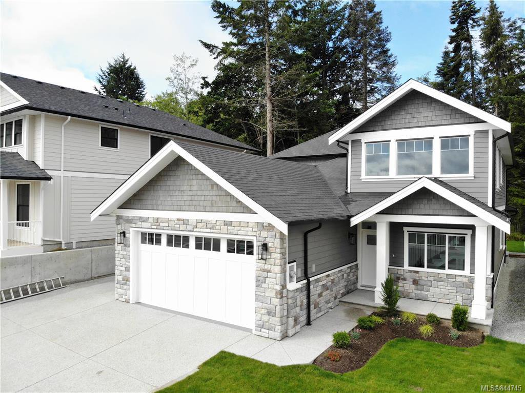 Main Photo: 2504 West Trail Crt in Sooke: Sk Broomhill House for sale : MLS®# 844745