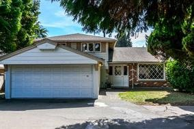Main Photo: 1840 MATHERS AVENUE in West Vancouver: Ambleside House for sale