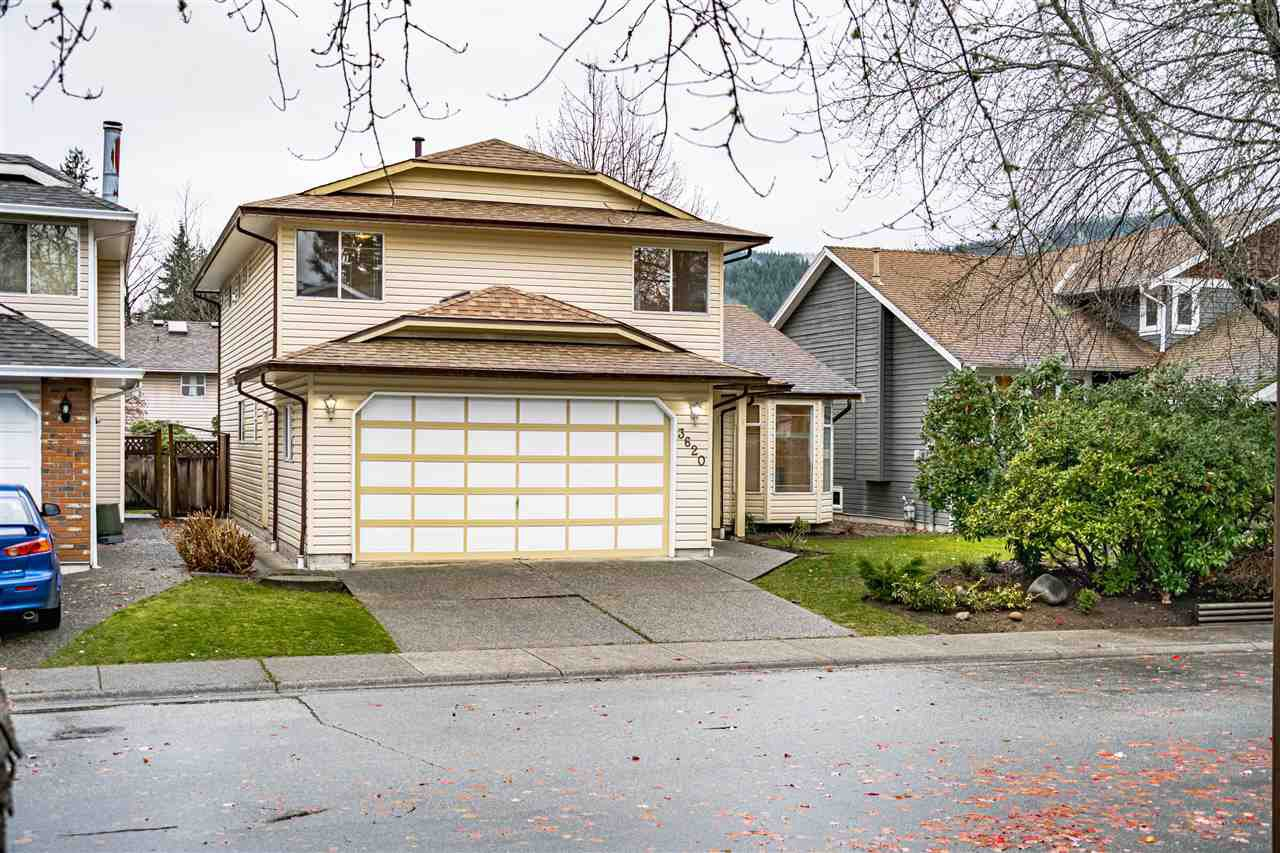 Main Photo: 3620 OSPREY Court in North Vancouver: Roche Point House for sale : MLS®# R2519779