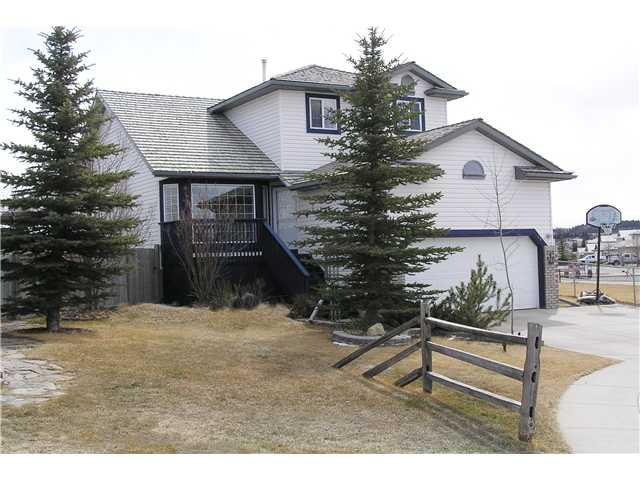Main Photo: 24 WEST HALL Place: Cochrane Residential Detached Single Family for sale : MLS®# C3469901
