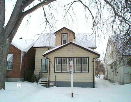 Main Photo: 500 Parr Street: Residential for sale (Inkster Gardens)  : MLS®# 2702531