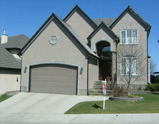 Main Photo:  in CALGARY: Prominence Patterson Residential Detached Single Family for sale (Calgary)  : MLS®# C3210700