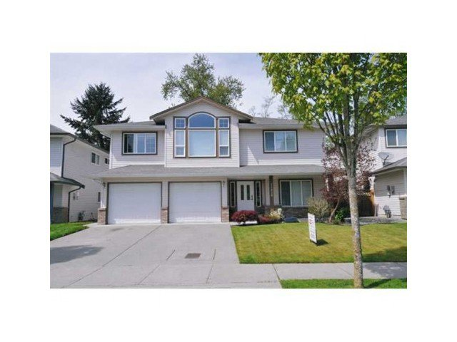 Main Photo: 23825 114A AV in Maple Ridge: Cottonwood MR House for sale : MLS®# V995370