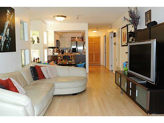 Main Photo: HILLCREST Condo for sale : 2 bedrooms : 3606 1st Avenue #102 in San Diego