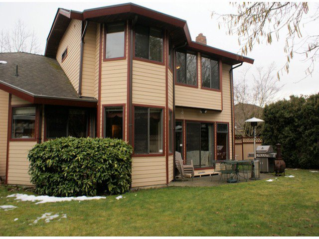 "Photo 12: Photos: 10463 OAK Gate in Surrey: Fraser Heights House for sale in ""GLENWOOD"" (North Surrey)  : MLS®# F1404972"