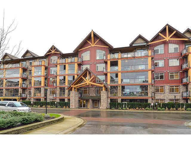 Main Photo: 140 8288 207A Street in Langley: Willoughby Heights Condo for sale : MLS®# F1432121